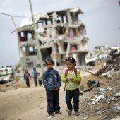 Palästina tritt Weltstrafgericht bei