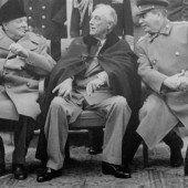 Jalta: auferweckte Geschichte