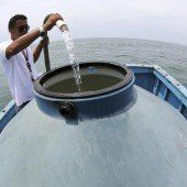 Millionen Brasilianer brauchen dringend Wasser