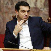 Warum Wien für Tsipras so wichtig ist