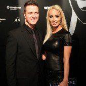 Ralf und Cora Schumacher sind geschieden