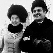 125. Geburtstag von Boris Pasternak
