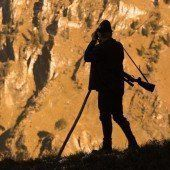 Jägerschaft auf Pirsch nach einem neuen Chef