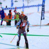 Skibergsteiger Zugg bei WM zwei Mal Top Sechs