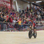 Brändles Weltrekord hielt 100 Tage