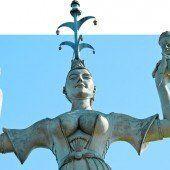 Die Imperia-Statue als Inspirationsquelle