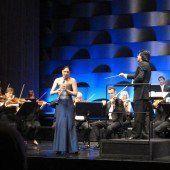 Ein Opernabend ganz ohne Gesang