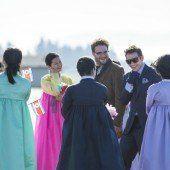 Ein Nordkorea-Witz mit Folgen