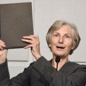 Vor allem die ÖVP hat ein Problem mit Irmgard Griss