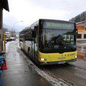 Landbus-Betreiber reagiert auf Kritik aus Bürgerforum