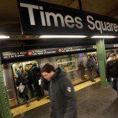 Ärger um Studie über Mikroben in U-Bahn