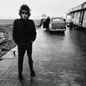 Zweiteilige Bob-Dylan-Dokumentation