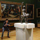 Noch mehr Nackte des großen Michelangelo