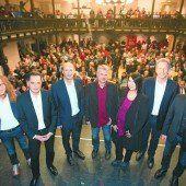 Hohenems: die Vision, der Verkehr, die Innenstadt und das Bürgermeisterduell