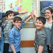 Muttersprachlicher Unterricht als Säule in den Schulen