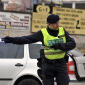 Amokläufer tötet acht Menschen in Tschechien