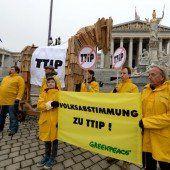 Pro und kontra TTIP: Mär bis Einheitsbrei