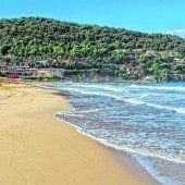 Die Bucht von Biodola