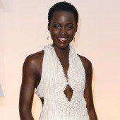 Oscar-Robe von Lupita Nyongo gestohlen