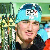 Sepp Schneider im WM-Team