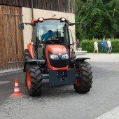 Die nächsten Traktorkurse