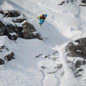 Geschafft: Huber fliegt nach Alaska