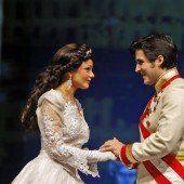 Musical über Liebe, Macht und Leidenschaft