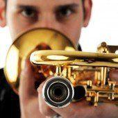 Brassband Debütkonzerte