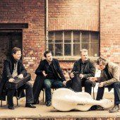 Jubiläumsprogramm: 30 Jahre Vogler Quartett