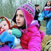 Massenflucht aus Europas Armenhaus