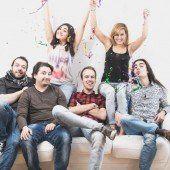 Sechs Acts rittern um ihr Ticket für den Song Contest 2015