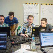 Projekte für die digitale Zukunft in Vorarlberg