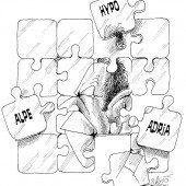 Schwieriges Puzzle!