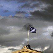 Düstere Wolken über Athens Schuldenpolitik