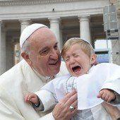 Papst-Kritik nun auch innerhalb des Vatikans