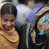 Nach Fährunglück: Zahl der Toten steigt auf 70