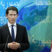 Islamgesetz: Koalition votiert für den Entwurf