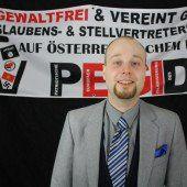 Pegida marschiert erstmals in Wien