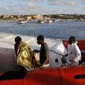 Bootsflüchtlinge noch immer verschollen