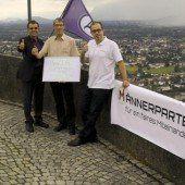 Vorarlberger Kleinparteien heben Forum aus der Taufe
