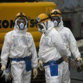 Erneut Leck an der Atomruine Fukushima