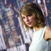 Taylor Swift verteidigt Abkehr von Country