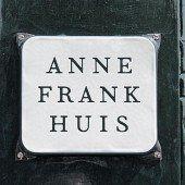 Besuch im Anne-Frank-Haus
