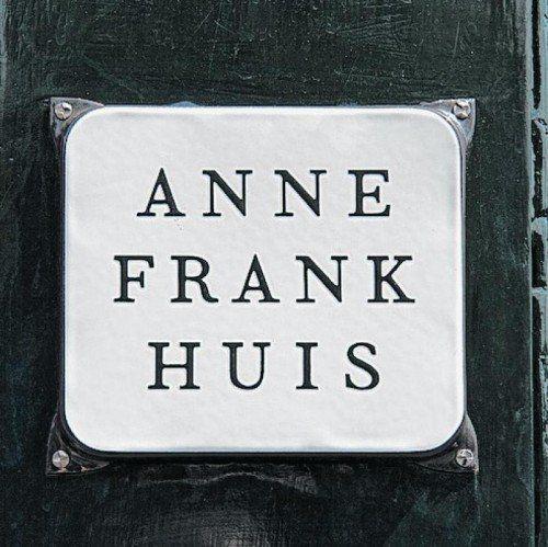 In diesem Haus schrieb Anne Frank ihr Tagebuch. Foto: Shutterstock