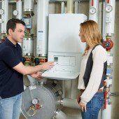 Förderungen für das Energiesparen