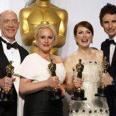 Oscars für die Besten