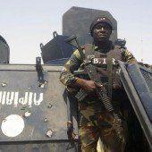 Massiver Schlag gegen radikale Boko Haram