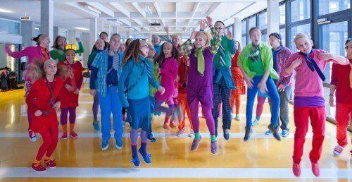 Das Walktanztheater kooperiert erfolgreich mit dem Kulturservice.