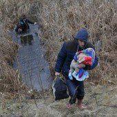 Mikl-Leitner befürchtet rund 40.000 Asylwerber