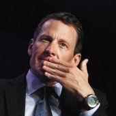 Lance Armstrong wollte Autounfall vertuschen